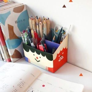 Other - DIY Pencil Box